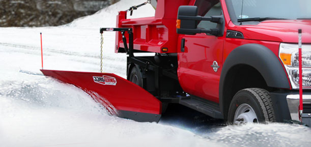 F550 For Sale >> Snow Plow Distributor | JJAG Wing Snow Removal Business, Auburn, NY